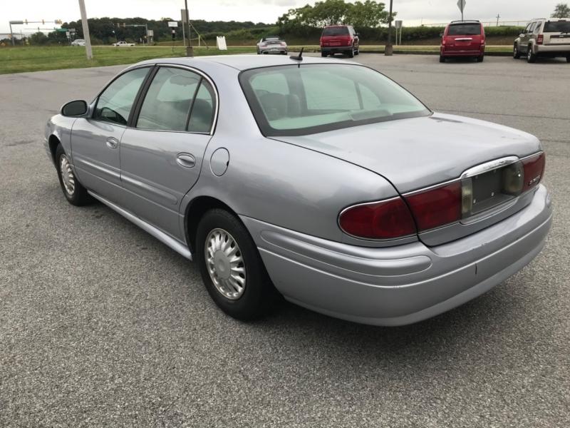 Buick LeSabre 2005 price $3,700