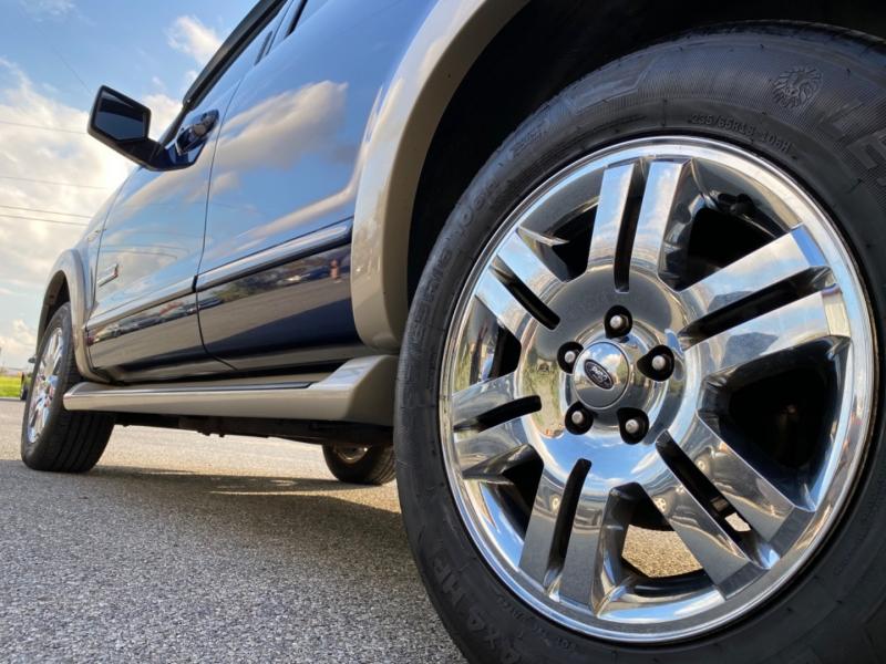 Ford Explorer 2007 price $5,995