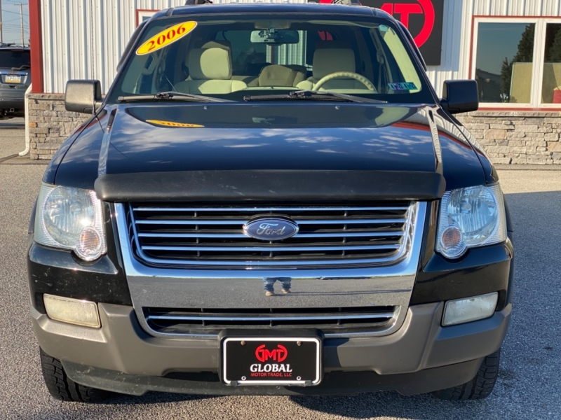 Ford Explorer 2006 price $5,400