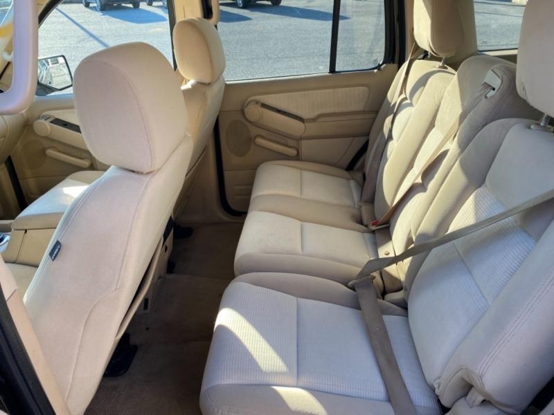 Ford Explorer 2006 price $5,400