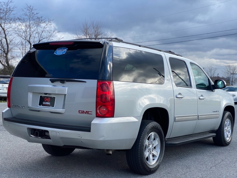 GMC Yukon XL 2013 price $16,700