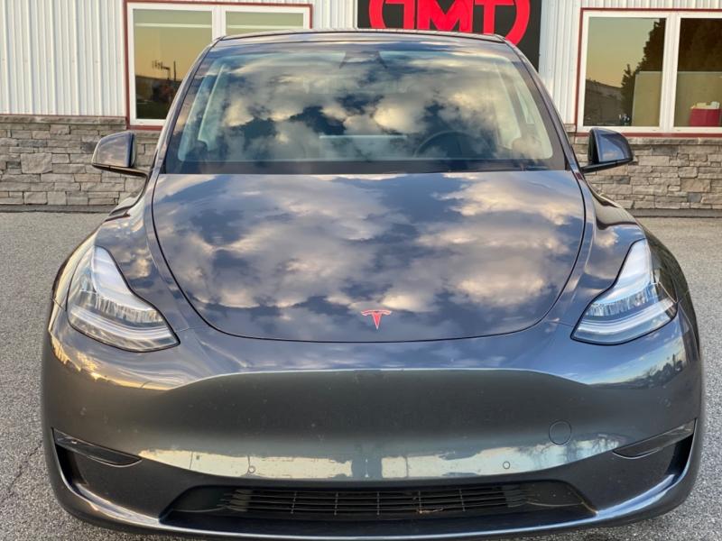Tesla Model Y 2020 price $63,290