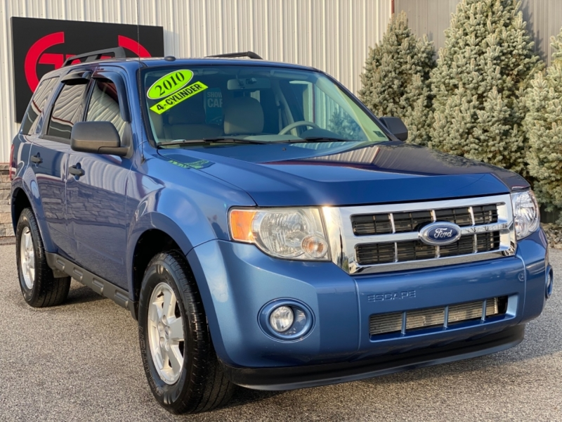 Ford Escape 2010 price $6,200