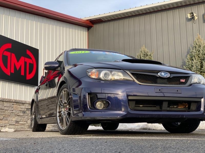 Subaru Impreza 2011 price $18,500