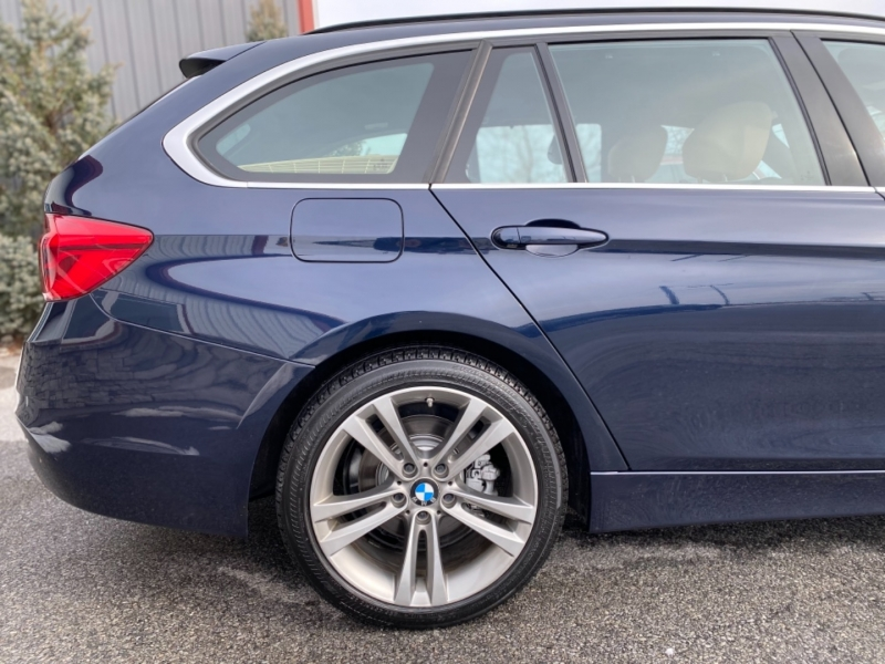 BMW 3-Series 2016 price $25,500