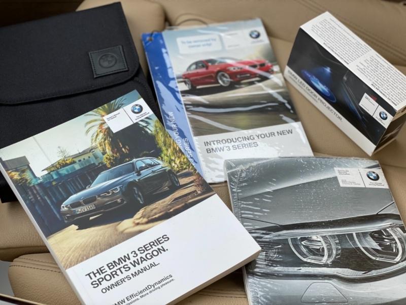 BMW 3-Series 2016 price $25,500