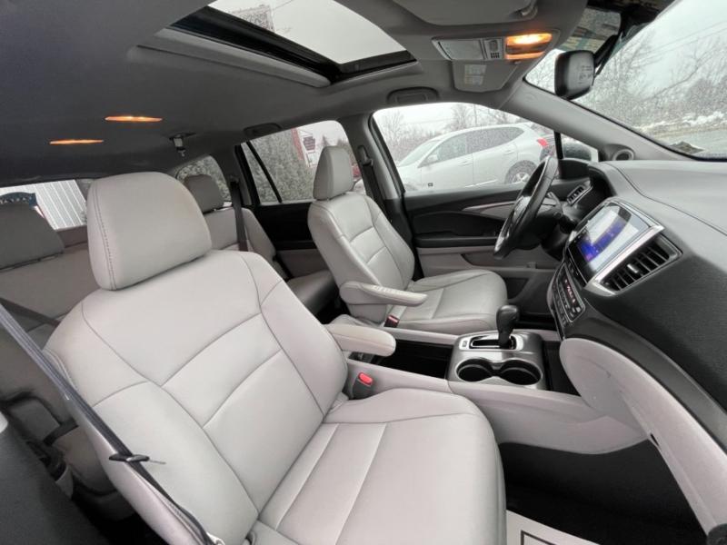 Honda Pilot 2016 price $19,400