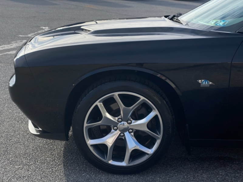 Dodge Challenger 2016 price $23,500