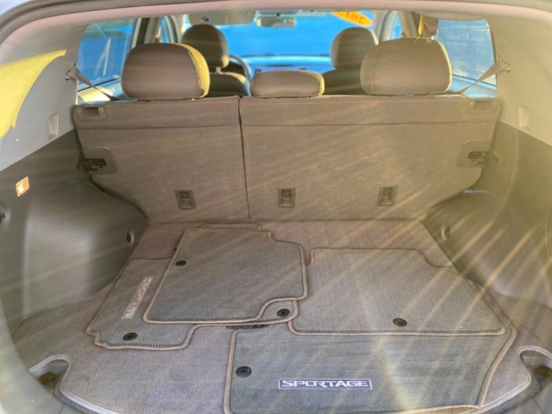 Kia Sportage 2015 price $10,500