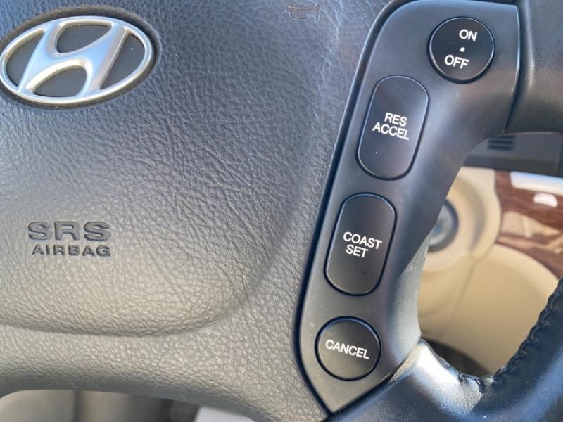 Hyundai Santa Fe 2007 price $6,800