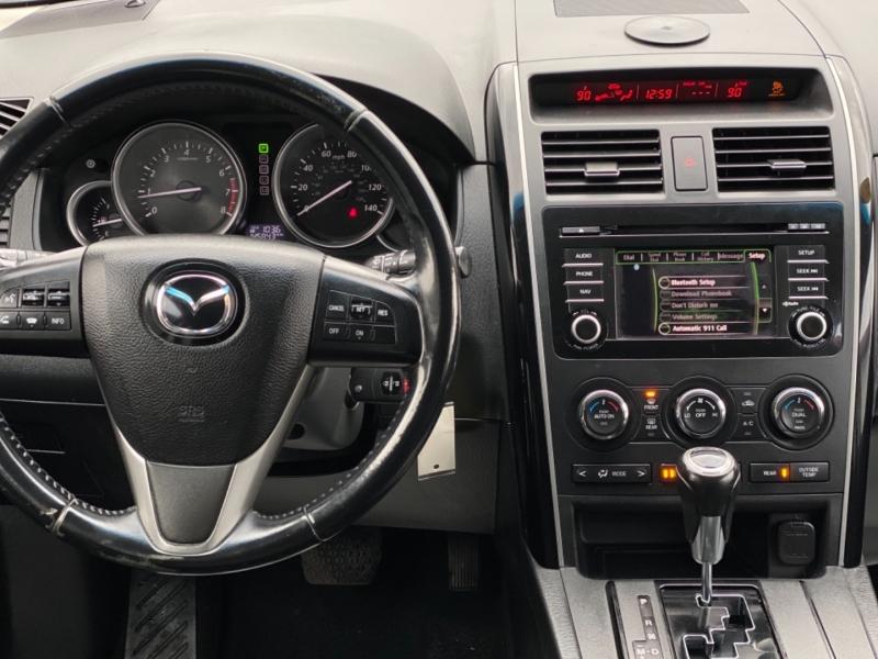 Mazda CX-9 2013 price $7,500