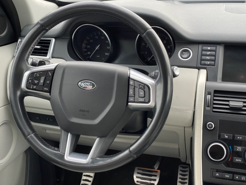 Land Rover Discovery Sport 2016 price $17,999