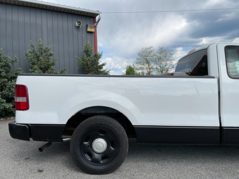 Ford F-150 2008 price $3,500
