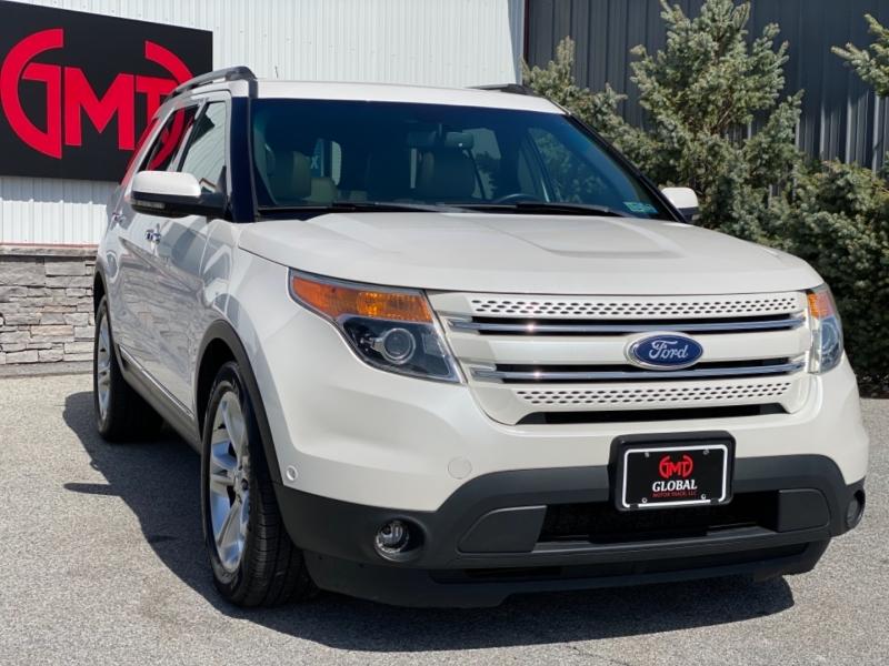 Ford Explorer 2011 price $12,600