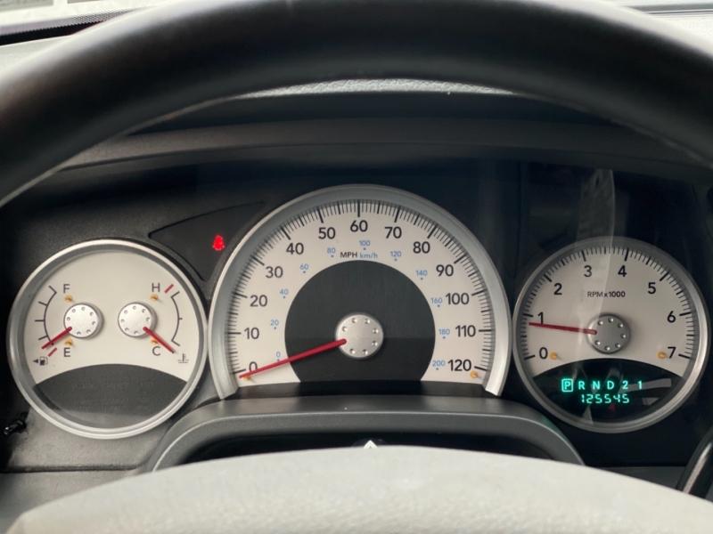 Dodge Dakota 2005 price $9,500