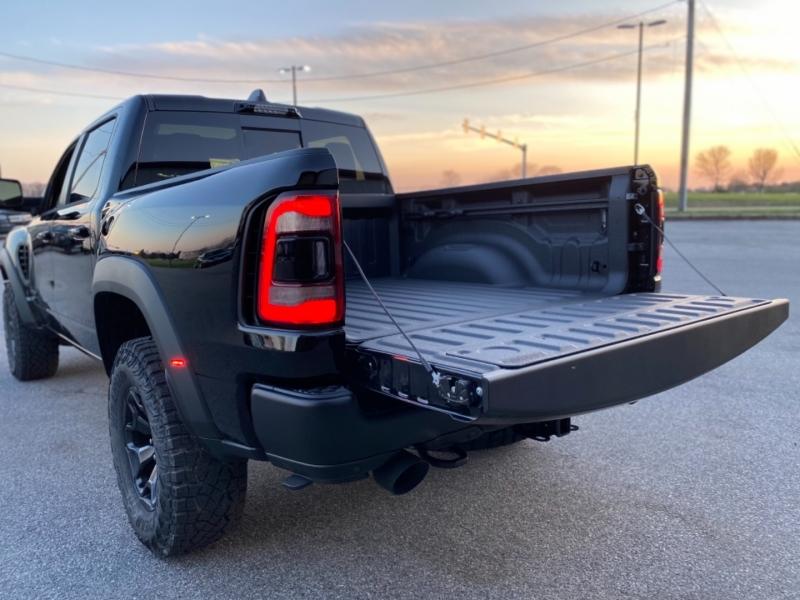 RAM 1500 2021 price $109,000