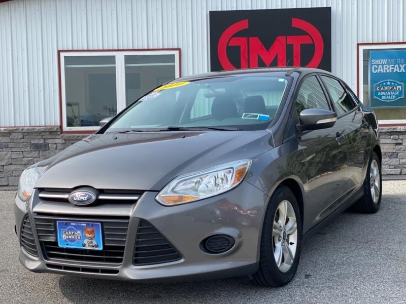 Ford Focus 2014 price $8,300