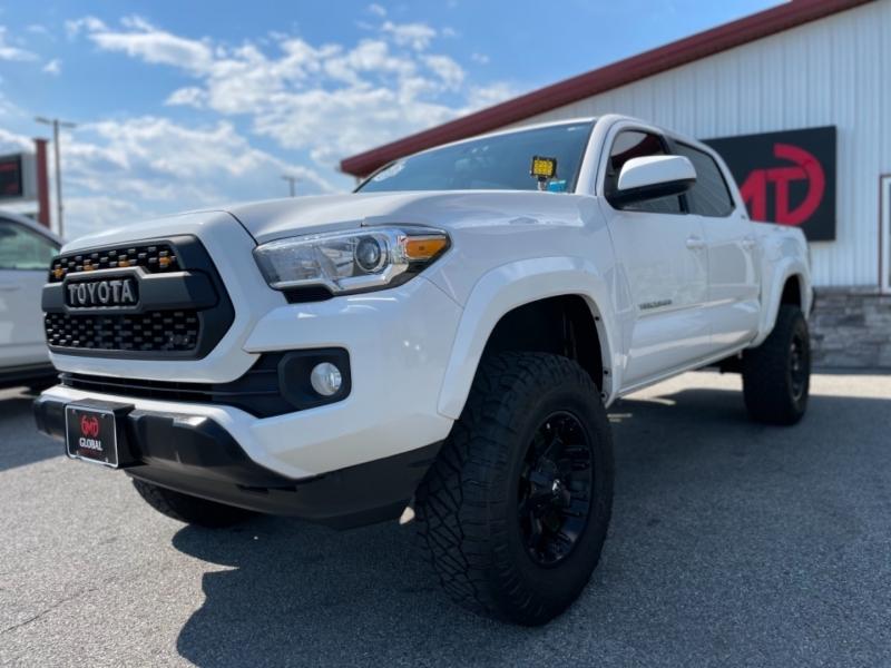 Toyota Tacoma 2016 price $26,500