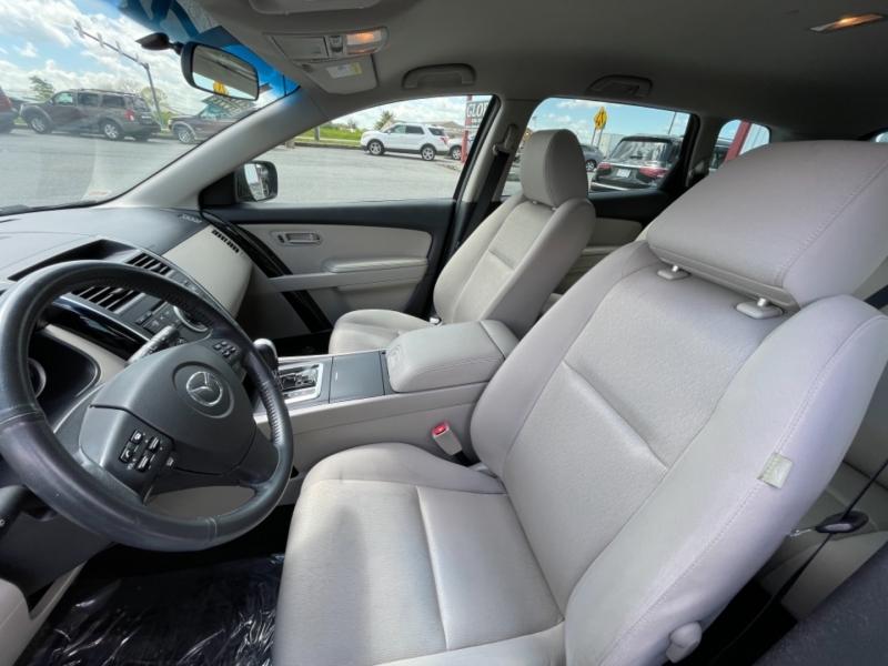 Mazda CX-9 2009 price $8,995