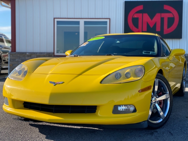 Chevrolet Corvette 2010 price $24,999
