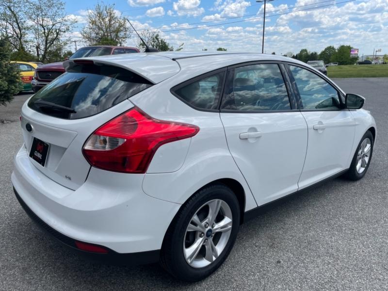 Ford Focus 2014 price $10,500