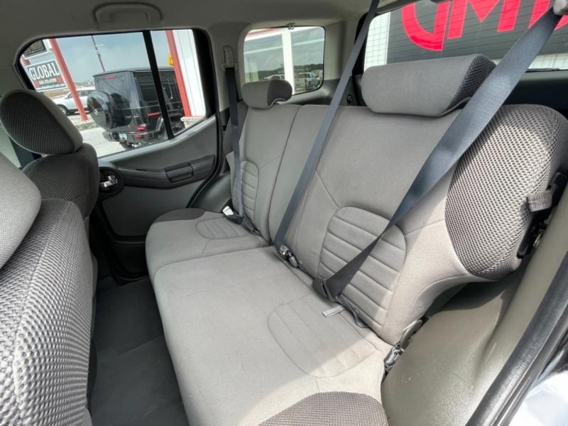 Nissan Xterra 2008 price $6,995