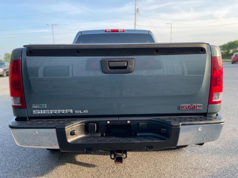 GMC Sierra 1500 2010 price $12,995