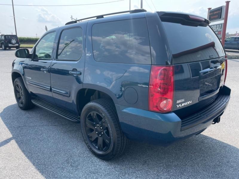 GMC Yukon 2007 price $11,700