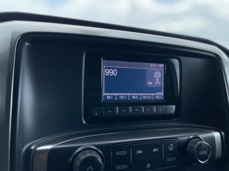 Chevrolet Silverado 1500 2014 price $30,995