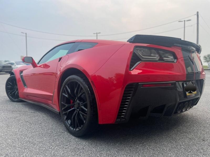 Chevrolet Corvette 2016 price $82,900