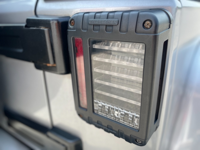 Jeep Wrangler Unlimited 2013 price $25,500
