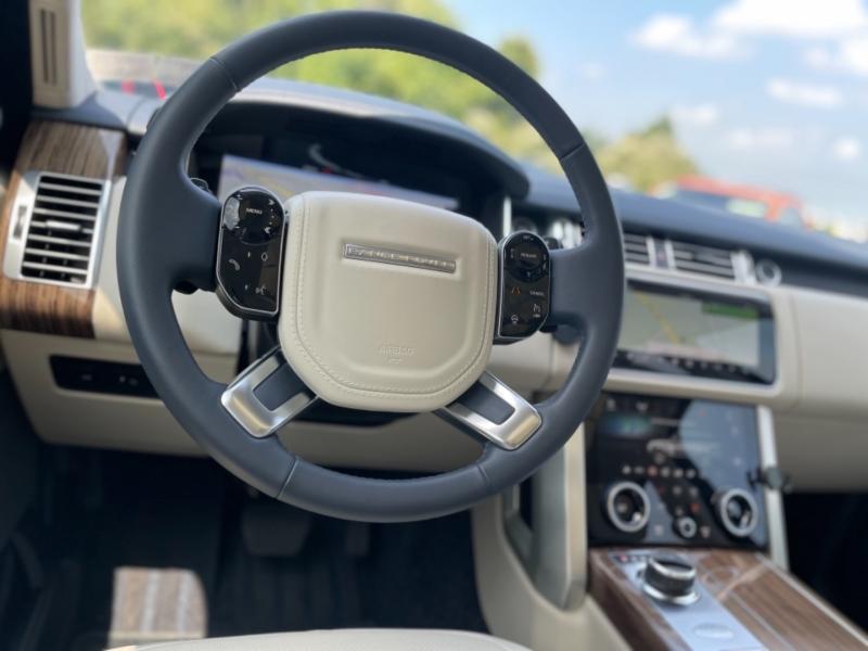 Land Rover Range Rover 2019 price $104,500