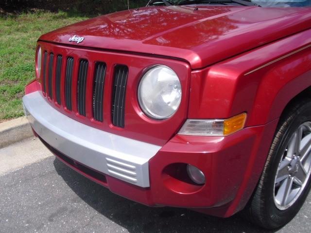 Jeep Patriot 2007 price $0 Cash