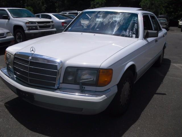 Mercedes-Benz 300 Series 1991 price $3,750