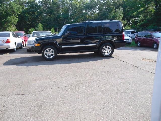 Jeep Commander 2006 price $5,999 Cash