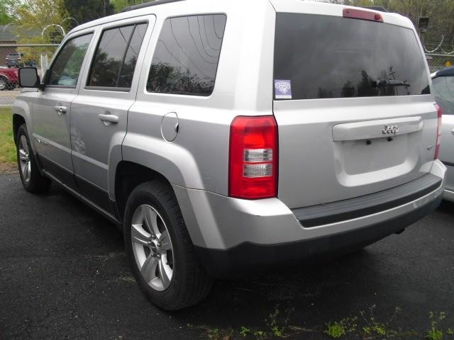 Jeep Patriot 2013 price $6,500