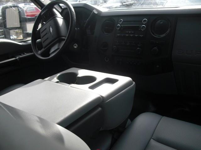 Ford Super Duty F-450 DRW 2012 price $0