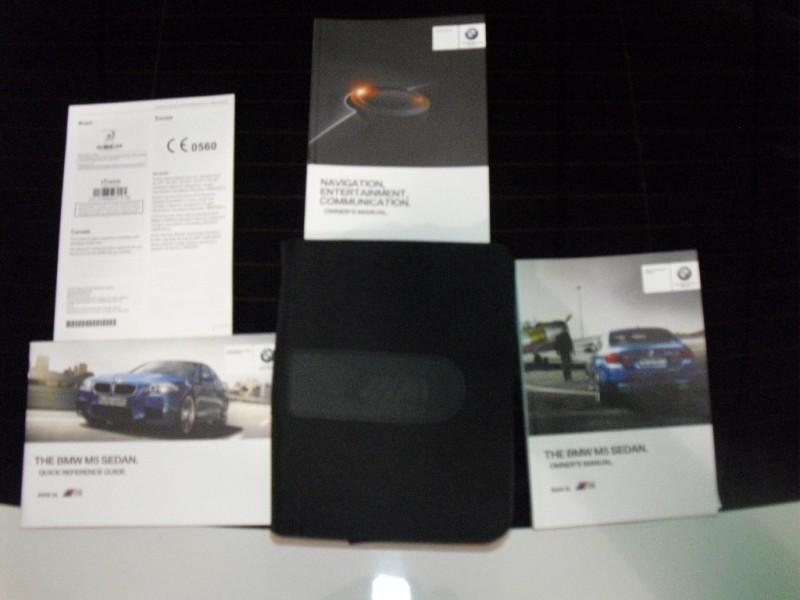 BMW M5 2013 price