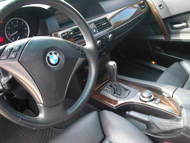 BMW 5-Series 2006 price