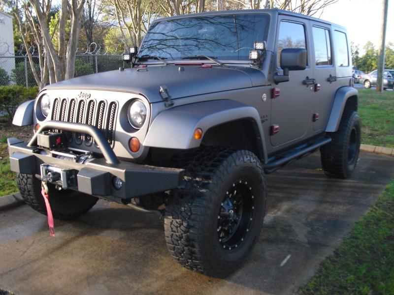 Jeep Wrangler 2008 price $0
