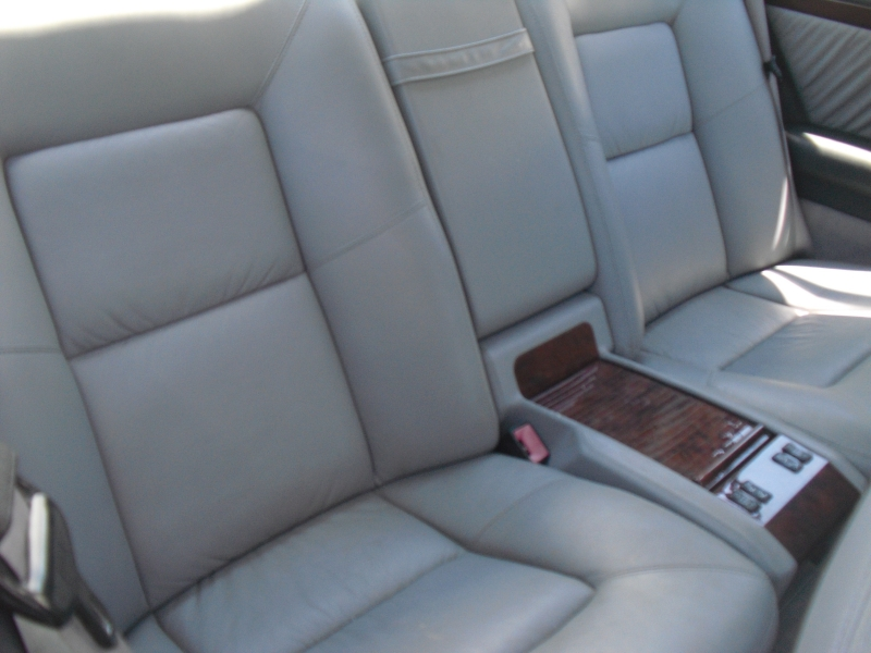 Mercedes-Benz S Class 1997 price $5,000