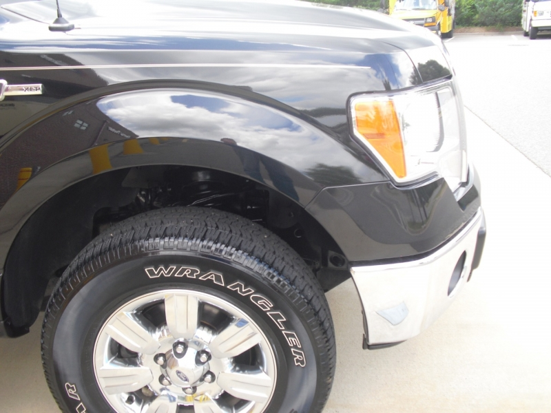 Ford F-150 2012 price $28,900