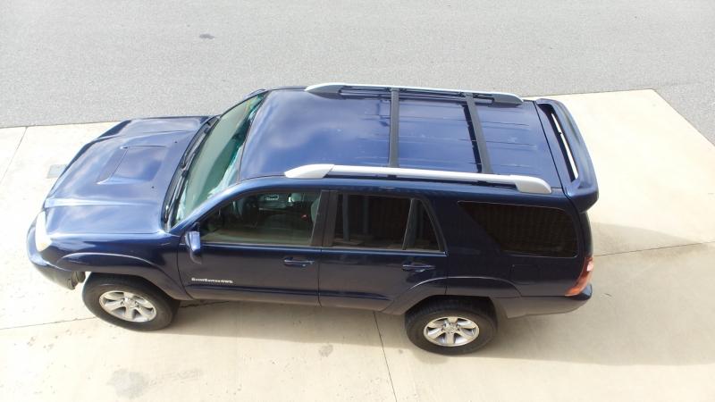 Toyota 4Runner 2005 price $7,300