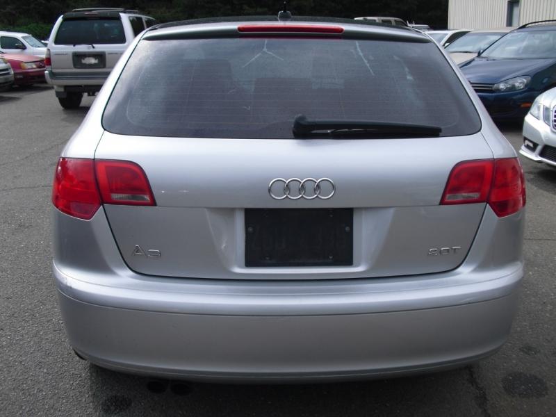 Audi A3 2007 price