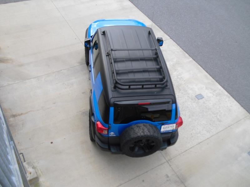 Toyota FJ Cruiser 2007 price $13,999