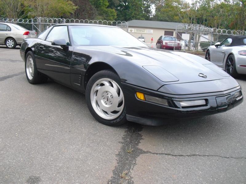 Chevrolet Corvette 1995 price $10,500