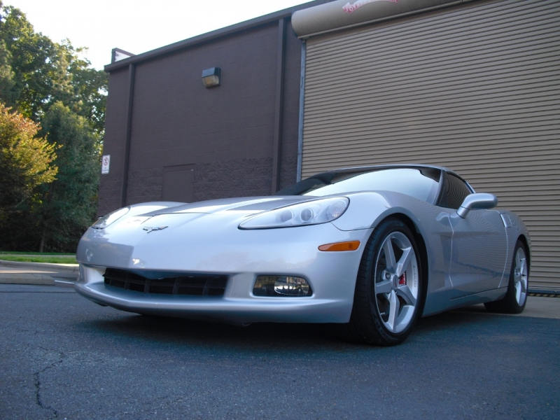 Chevrolet Corvette 2009 price $21,500