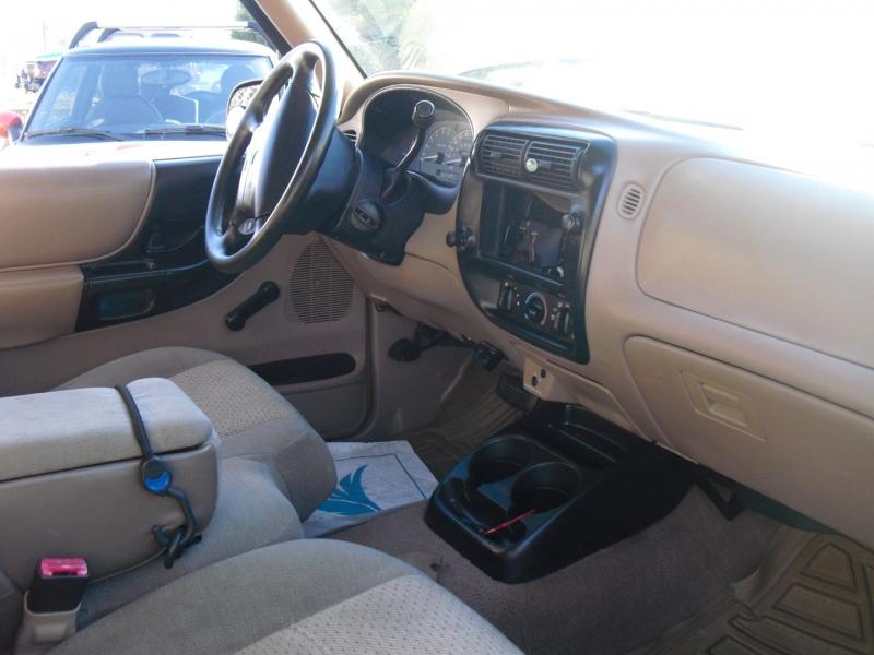 Mazda B-Series 2WD Truck 1999 price $6,350