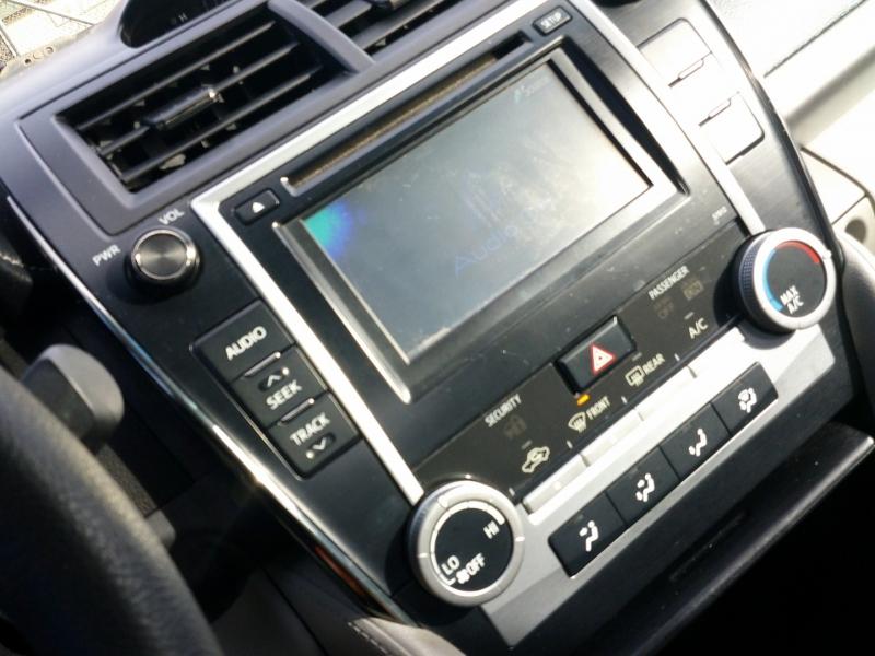 Toyota Camry 2012 price $12,900