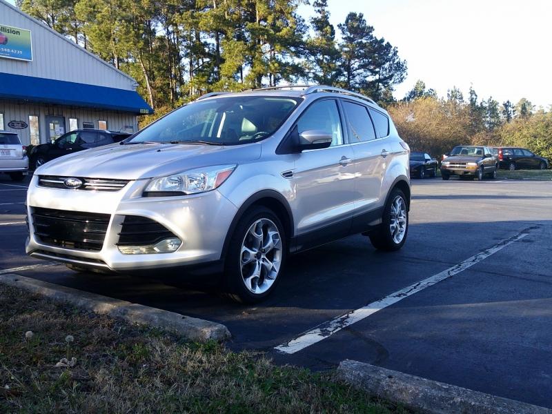 Ford Escape 2014 price $6,900
